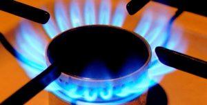 чистка конфорок газовых плит