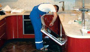 ремонт духовок