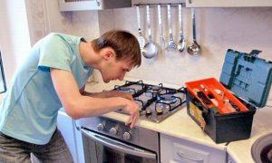ремонт газовых плит в киеве