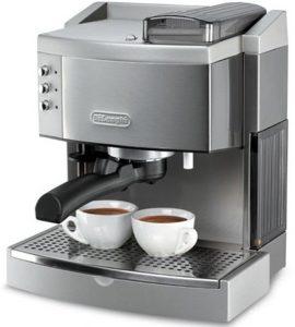 ремонт кофеварки delonghi