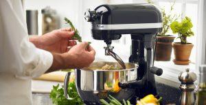 ремонт кухонных комбайнов киев