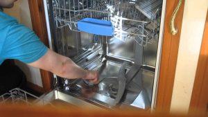 ремонт посудомоечных машин киев