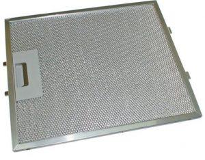 алюминиевый фильтр для вытяжки