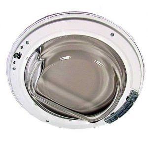 дверца для стиральной машины